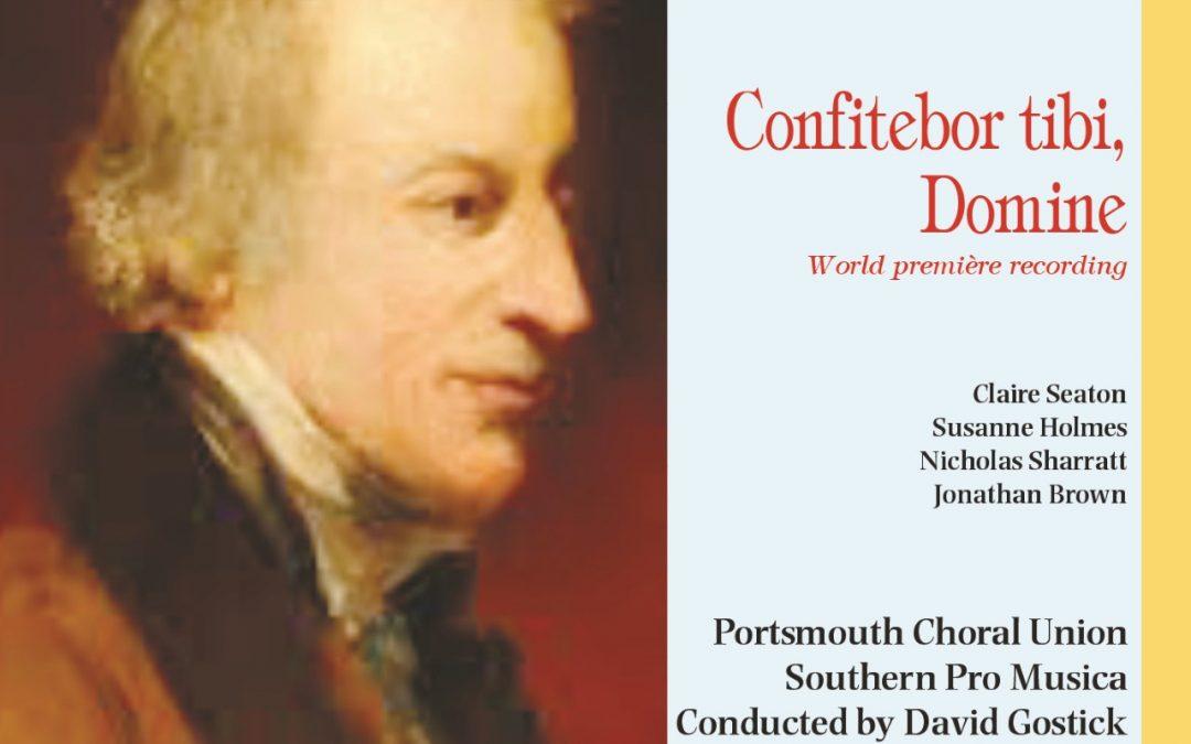 CD Launch Saturday 18th November
