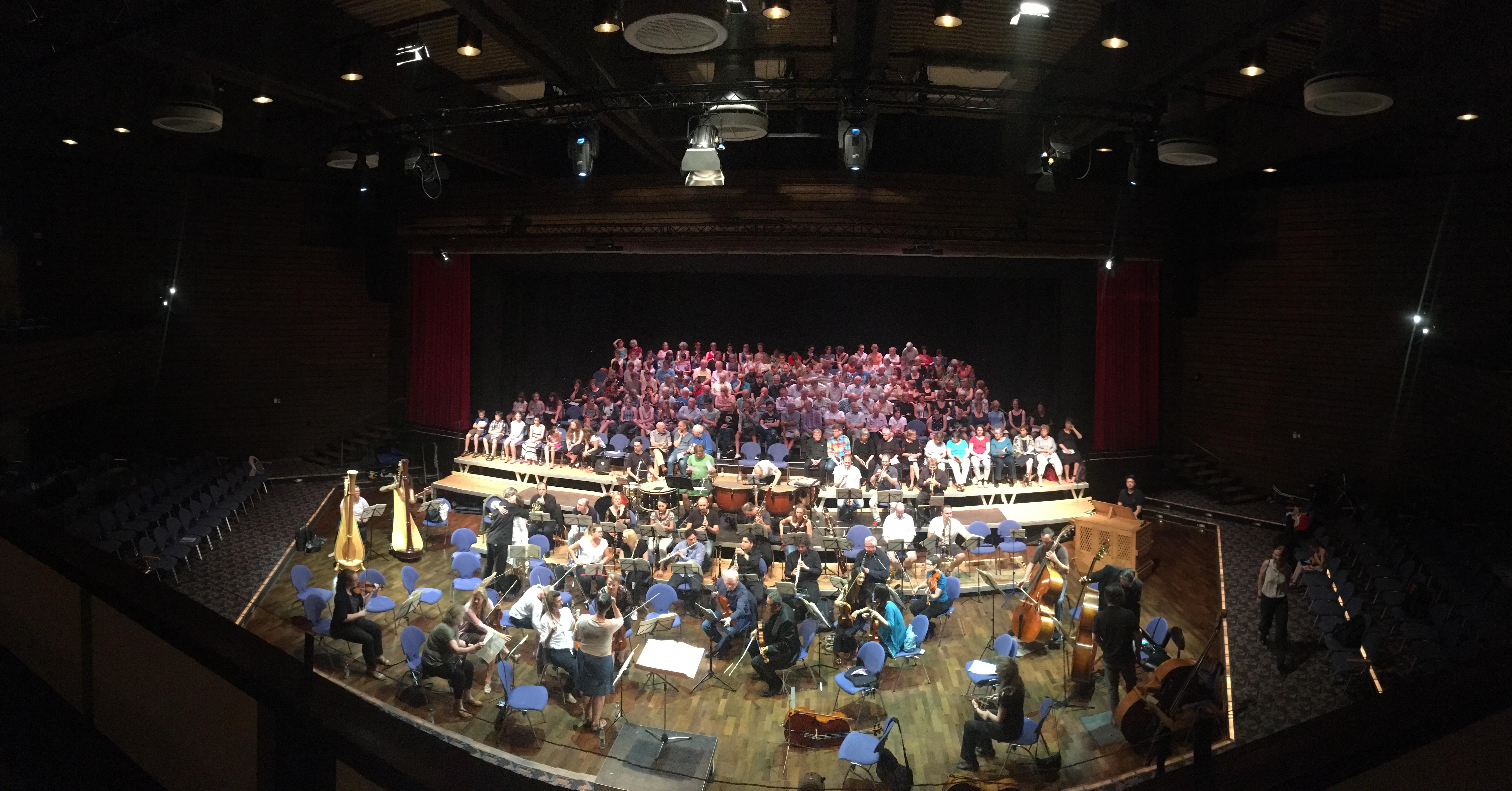 Sea Symphony Success - Osterode Germany