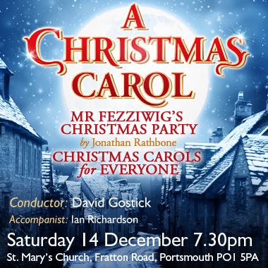 A Christmas Carol.Saturday 14 December 2019 A Christmas Carol Under 16 S Ticket